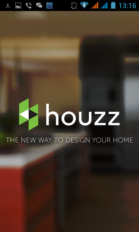 Houzz-Splash