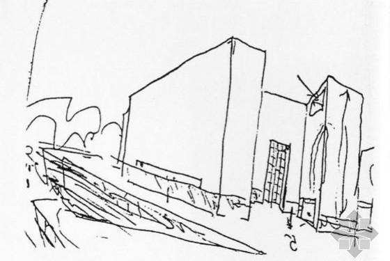 Santa-Maria-Sketch-1