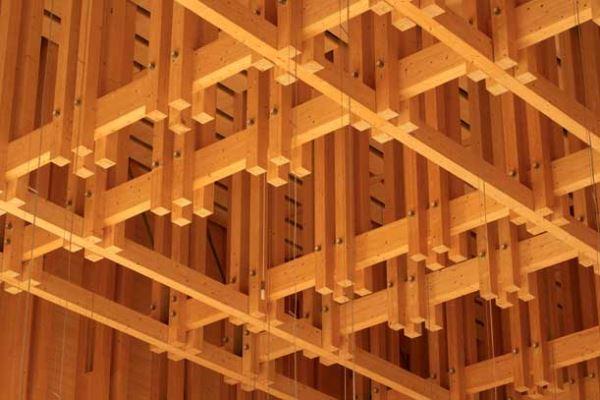 Viikin kirkko Helsinki 11.2005 © Kimmo Räisänen