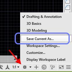 saving-workspace