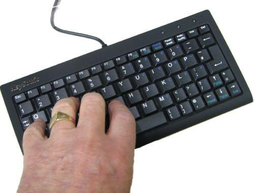 Compact-Keyboard