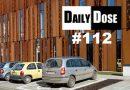دوز روزانه معماری شماره ۱۱۲: مرکز ورزشی دانشگاه ورشو